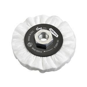 notiflex材料抛光布轮