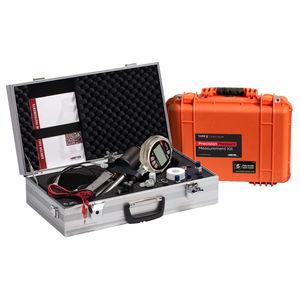 气动校准泵 / 手动 / 用于真空 / 低压