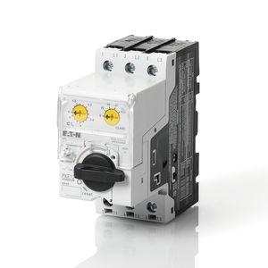 磁性-热断路器 / 用于过载 / 防短路 / 模块化