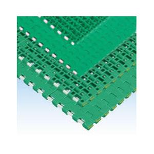 柔性输送带 / 模块化 / 塑料