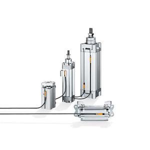 起重器位置传感器 / 线性 / 非接触式 / 磁性