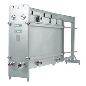 密封垫片板式热交换机