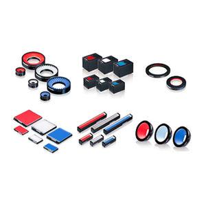LED式机器视觉光源 / 背光 / 环形 / 条形