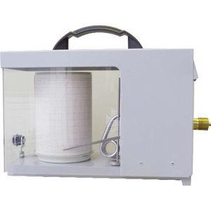 有纸记录仪 / 压力 / 用于气体 / 液体
