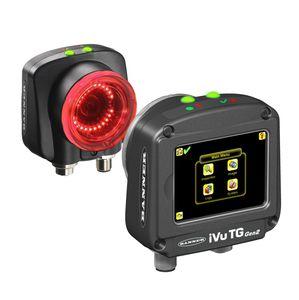 彩色视觉传感器 / 红外 / 用于识别物体 / 包装机用