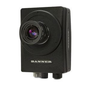 智能视觉传感器 / 用于识别物体 / 包装机用 / 用于图案检测