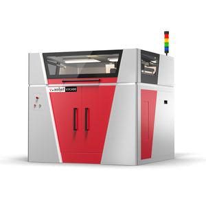 塑料3D打印机 / 陶瓷 / 砂子 / 粘合剂喷射