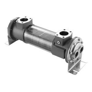 管状热交换机 / 水/油