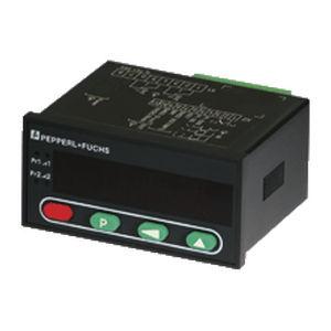 温度指示器 / LED显示 / 面板型