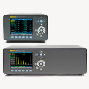 电网分析仪