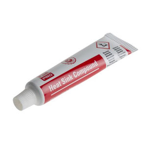 导热膏 / 硅胶 / 用于电子设备
