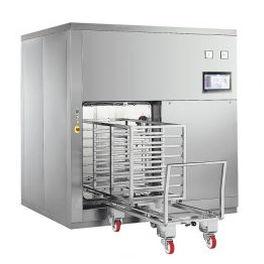 加工灭菌器 / 蒸汽式 / 自动 / 制药业 AV Series Steelco