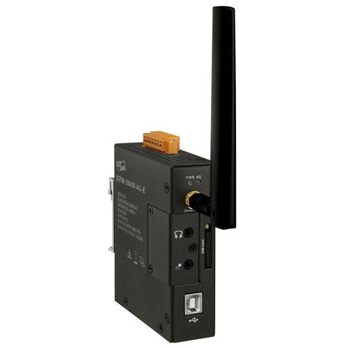 数据调制解调器 / GSM / GPRS / 网络