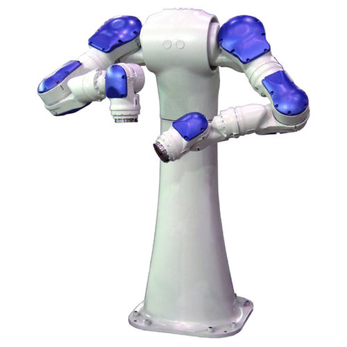 铰接机器人 / 15 轴式 / 搬运 / 取放式 SDA10F MOTOMAN