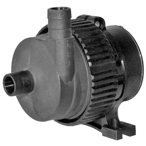 磁力驱动泵 / 直流无刷电机 / 离心 / 塑料 INTG1 series Gorman-Rupp Industries
