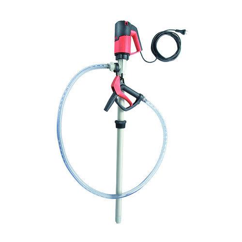 酸泵 / 用于胶 / 电动 / 机械轴封 FLUX-GERÄTE GMBH