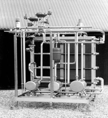 食品工业预冷却装置 GDPC series GD Process Design, LLC