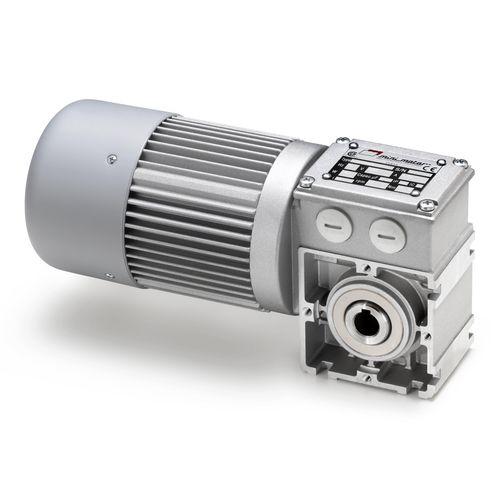 蜗杆减速电机 / 单相 / 三相 / 异步