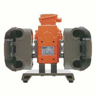 化学品泵 / 蠕动 / 计量 / 加工 621 series Watson-Marlow Fluid Technology Group