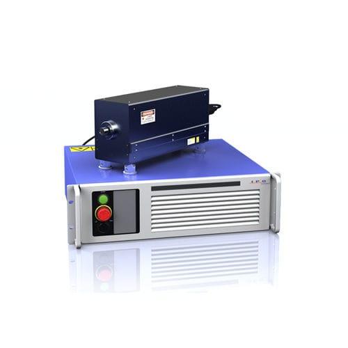 纳秒级激光器 / 光纤 / 中红外 / 紧凑型 CLPN, CLPNT series IPG Photonics Corporation