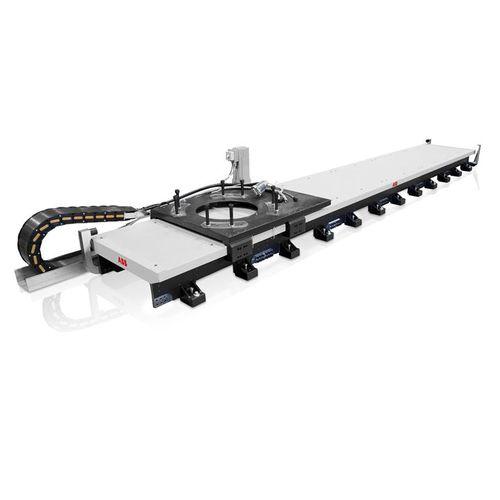 机动线性设备 / 用于机器人 IRBT 4004 ABB Robotics