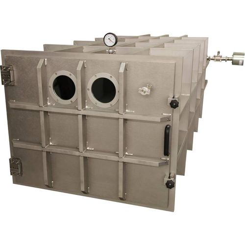 真空干燥机 / 连续 Tetra 1600 Diener electronic