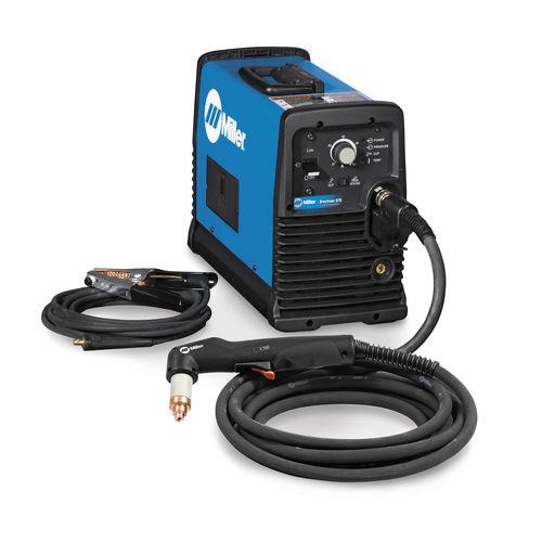 手动等离子切割器 / 手持 / 紧凑型 Spectrum 875 Miller Electric