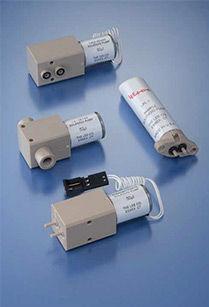 化学品泵 / 螺线管传动 / 隔膜 / 自吸式 LPL series THE LEE COMPANY