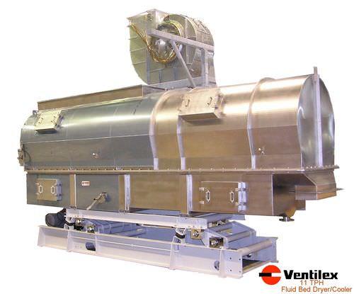 食品工业巴氏灭菌器 ventilex Ventilex DryGenic