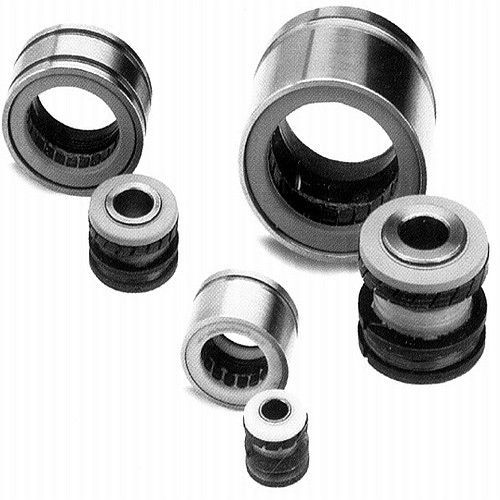 旋转变压器 38.1 - 53.34 mm, 10 000 - 15 000 rpm | BRX series HENGSTLER
