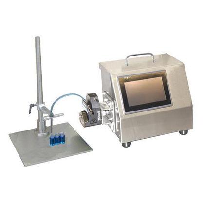 液体灌装机 / 罐子式 / 半自动 / 容积式 SmartFIL™ Filamatic
