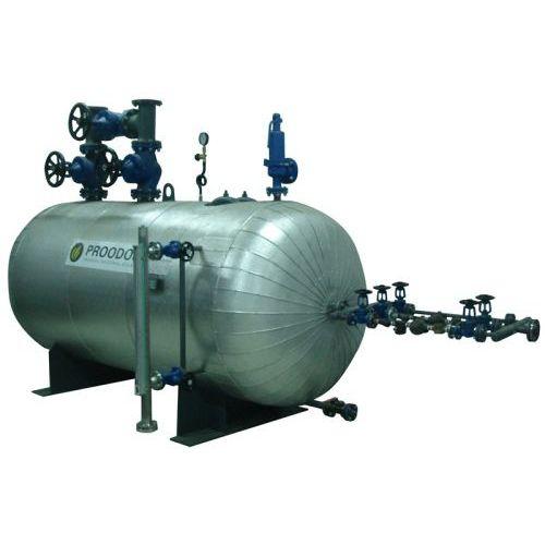 蒸汽式蓄能器