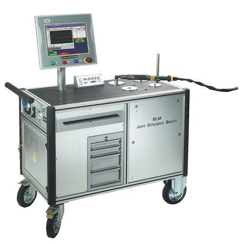 阿特拉斯扭矩扳手_扭矩试验台 - BLM series - Atlas Copco Industrial Technique/阿特拉斯 - 用于 ...