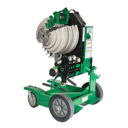 电动折弯机 / 管道 / 自动 / 卧式 854DX GREENLEE