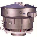 振动分离器 / 用于固体 / 食品工业 / 高效率