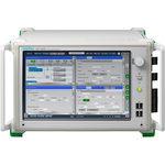 通信网络分析仪 / 电能质量 / 台式 / 高性能