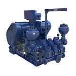 钻孔泵 / 泥浆 / 往复式 / 海上应用