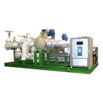 动态混合机 / 管路 / 用于燃油