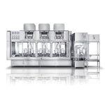 液体分配单元 / 用于制药业