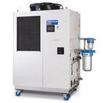 激光应用冷水机组