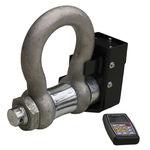 吊耳负荷传感器 / 紧凑型 / USB / 称重