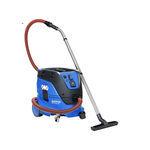 危险粉尘吸尘器 / 电动 / 工业 / 移动