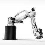 铰接机器人 / 6 轴式 / 搬运 / 包装 NJ4 165 - 3.4 SH COMAU Robotics
