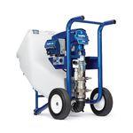 灭火泵 / 用于油漆 / 电动 / 正常启动式
