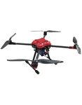 四旋翼无人机 / 航拍 / 测绘 / 用于摄影测量法