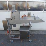 食品工业糖衣机