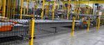 保护机器隔板 / 网格