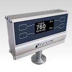 皮拉尼真空度测试仪 / 对流式 / 数字 / RS485 PGE500 INFICON