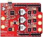 32位微控制器 / 车用 / 马达 / 片上系统