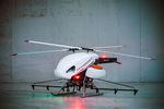 直升机无人机 / 航拍 / 巡检 / 测绘